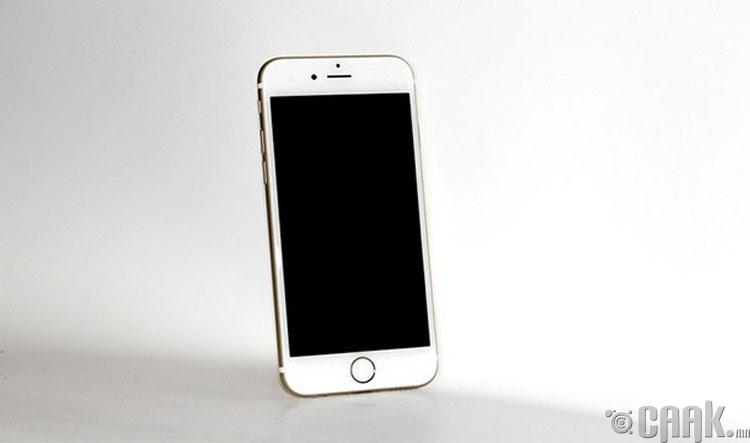 iPhone гар утас