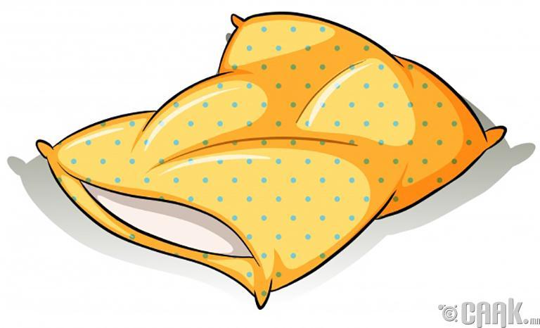 Цагаан даавуугаа солихгүй удах