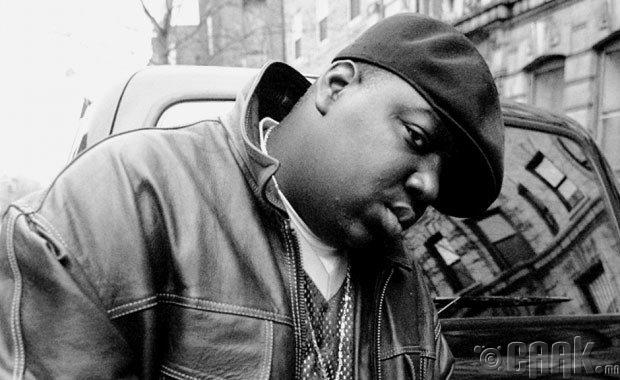 Кристопер Валлес (Christopher 'Biggie' Wallace)