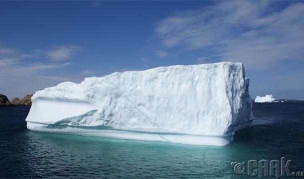 Мэргэжлийн мөсөн уул хөдөлгөгч