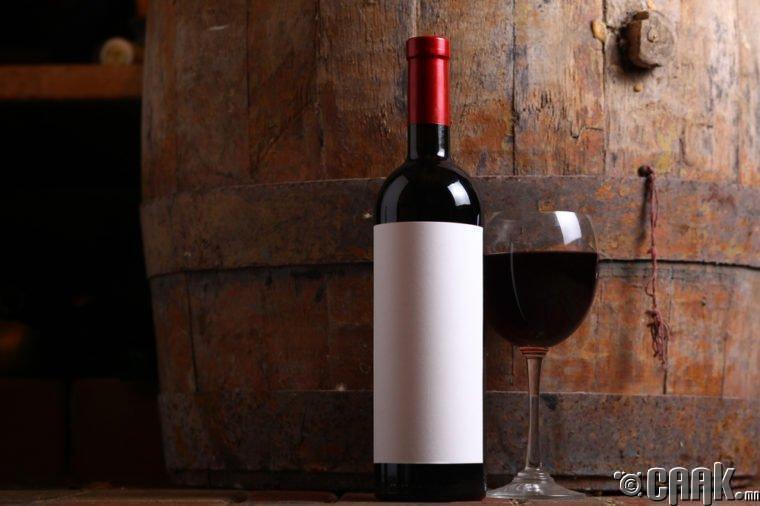 Вена: Нэг лонх дарс