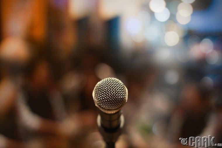 Өмнөд Солонгос: Караокенд 8 минут дуулах