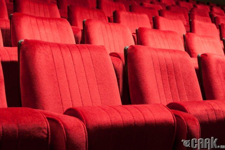 Туркменистан: Киноны тасалбар
