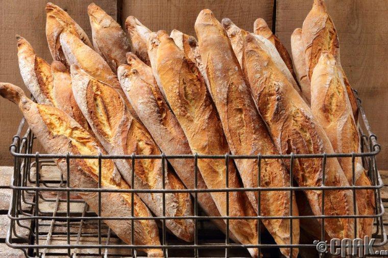 Франц: Багет талх