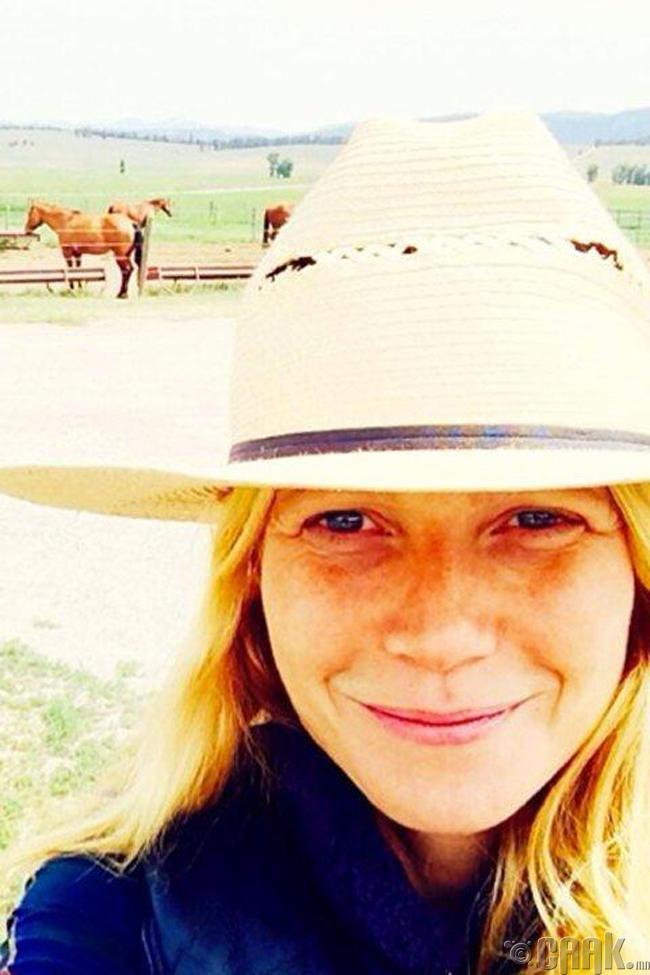 Гвинет Палтроу (Gwyneth Paltrow)