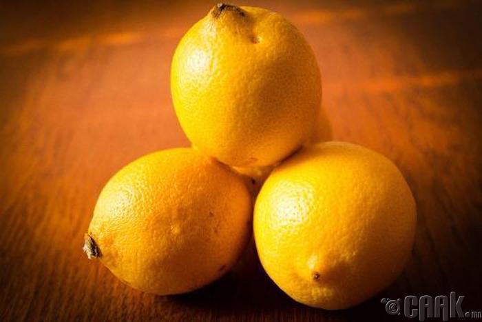 Лимоны үнэр
