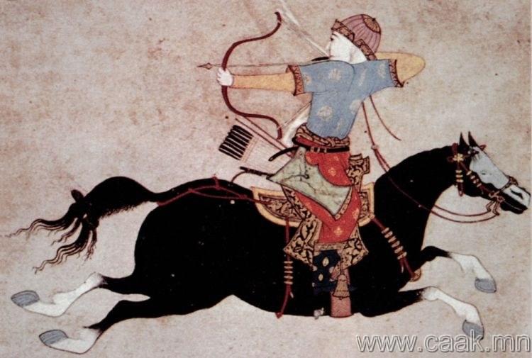 """Европуудын хувьд монголчууд """"ТАМ""""-аас ирсэн."""