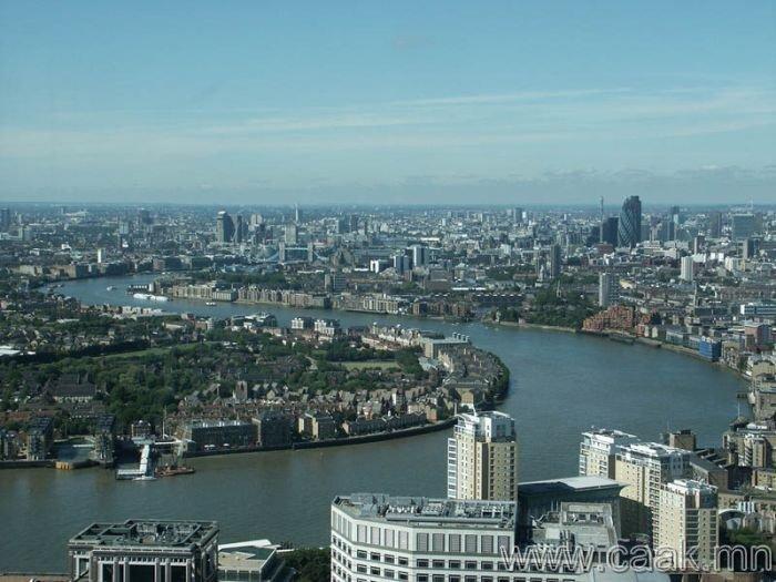 Лондон. Англи - 1,478