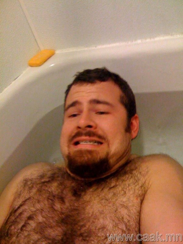 Давстай ванн