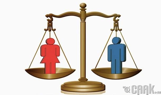 Хүйсийн харьцаа тодорхойлогч