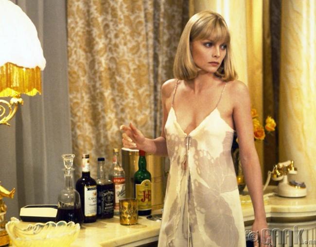 Мишель Пфайфер (Michelle Pfeiffer)