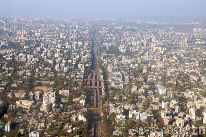 Мумбаи. Энэтхэг - 1,223