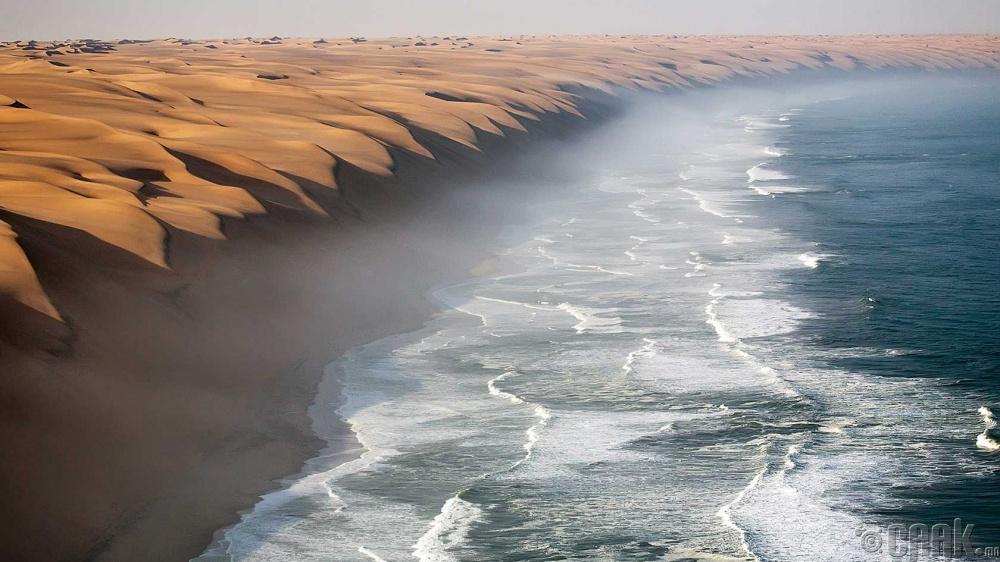 Намиб элсэн цөл