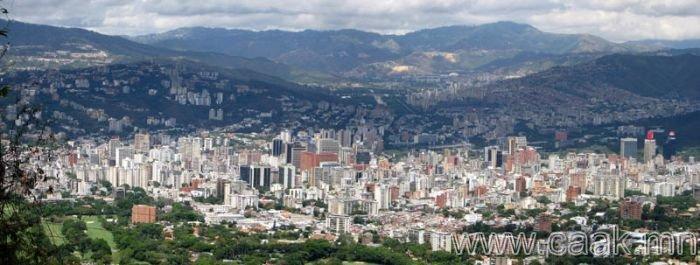 Каракас. Венесуэл - 1,109