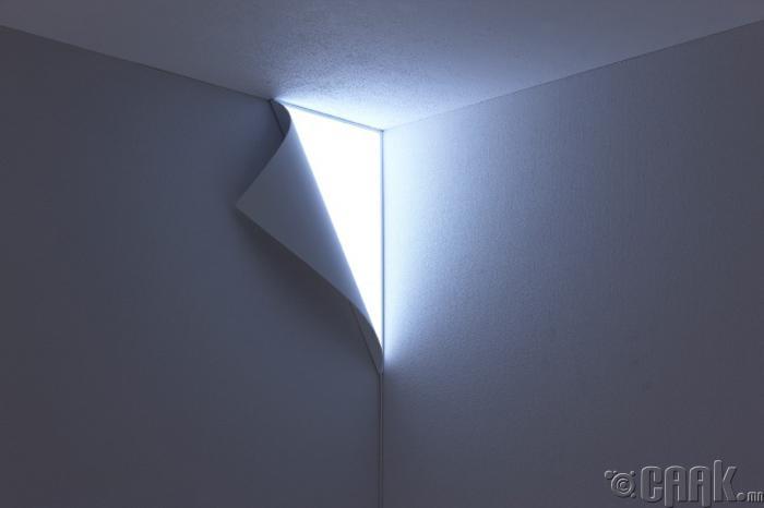 Ханын гэрэл