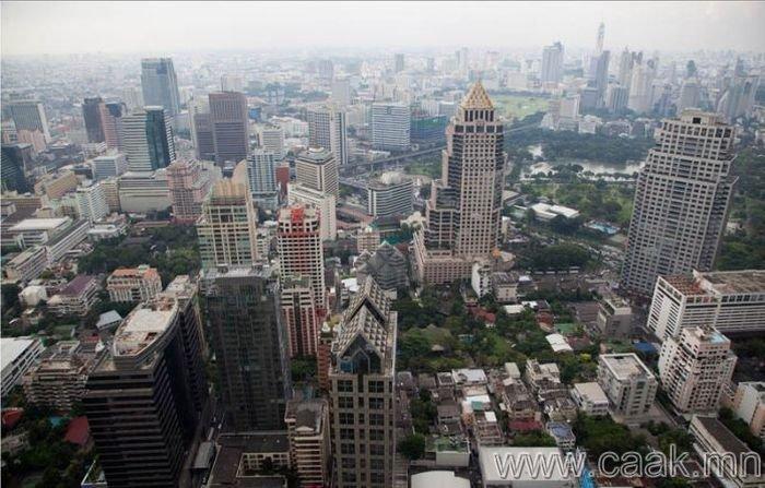 Бангкок. Тайланд - 1,106