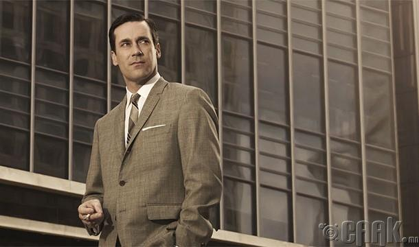 "Дон Дрейпер (Don Draper) ""Mad Men"""