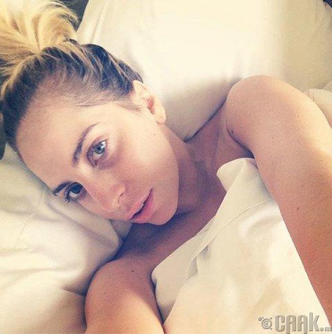 Лэди Гага (Lady Gaga)