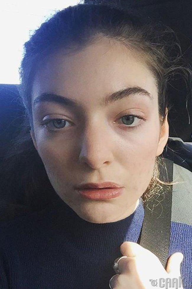 Лорде (Lorde)