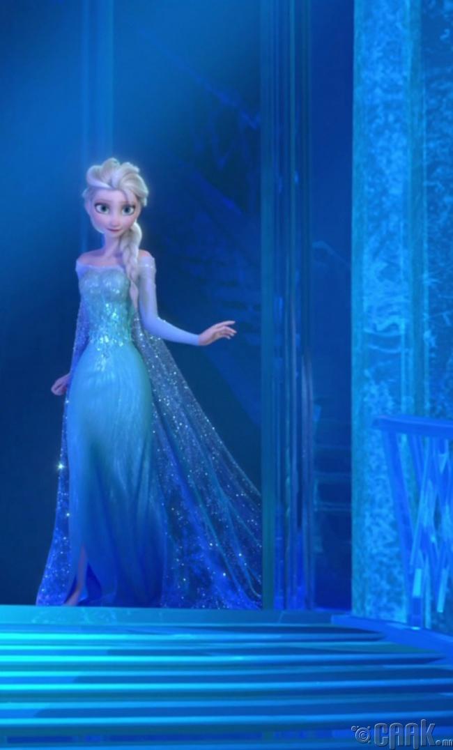 Эльза (Elsa)