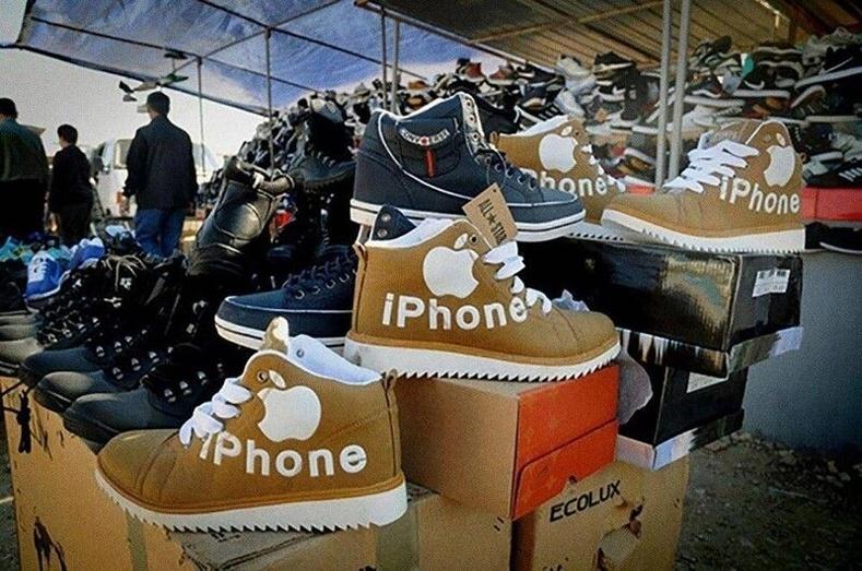 Apple-ийн өөр нэгэн бүтээгдэхүүн