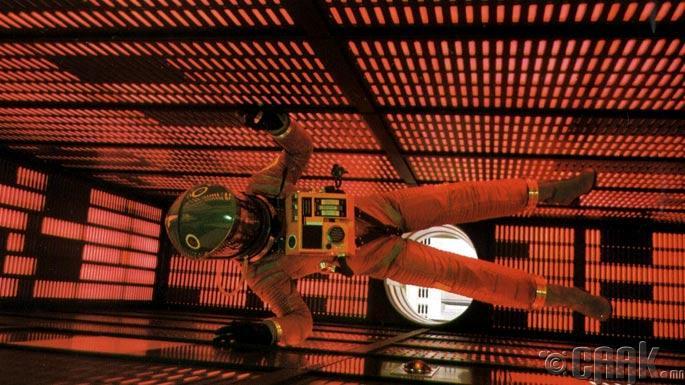 """""""2001 Сансрын Одиссей"""" ( 2001: A Space Odyssey) - HAL 9000-ыг унтраадаг хэсэг"""