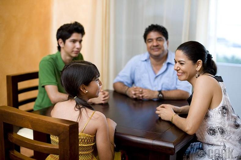 Гэр бүлдээ санхүүгээ барьдаг нэг хүнтэй болох
