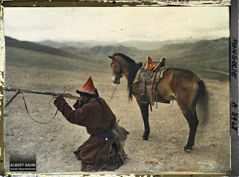 Гөрөөчин эр, 1912