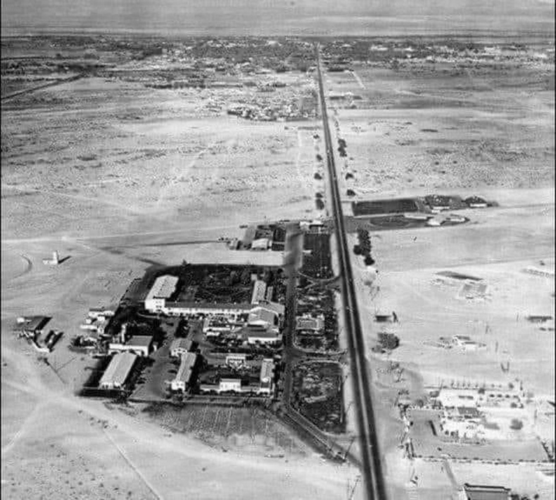 Лас-Вегас хот 1947 онд