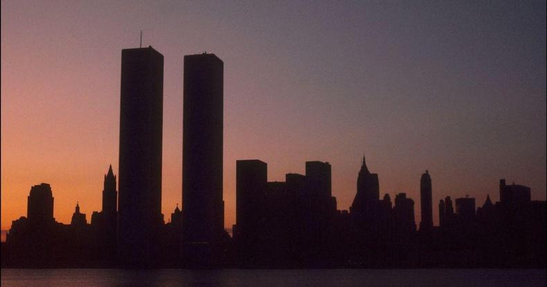Нью-Йорк хотод тог тасарсан нь, 1977