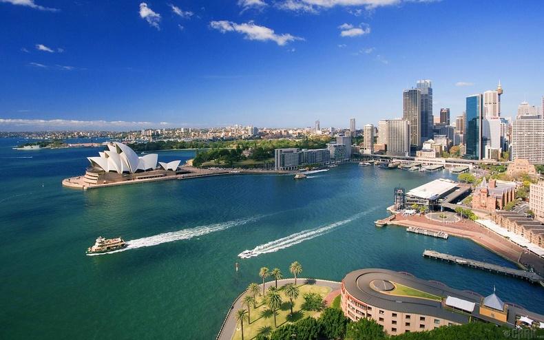 Австрали