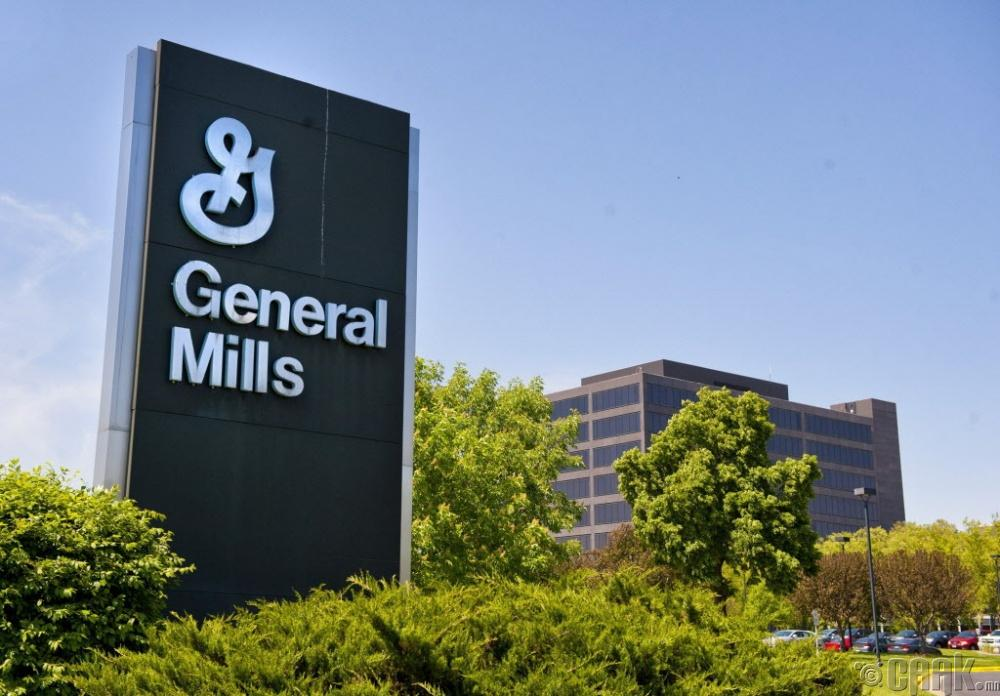 """General Mills"""