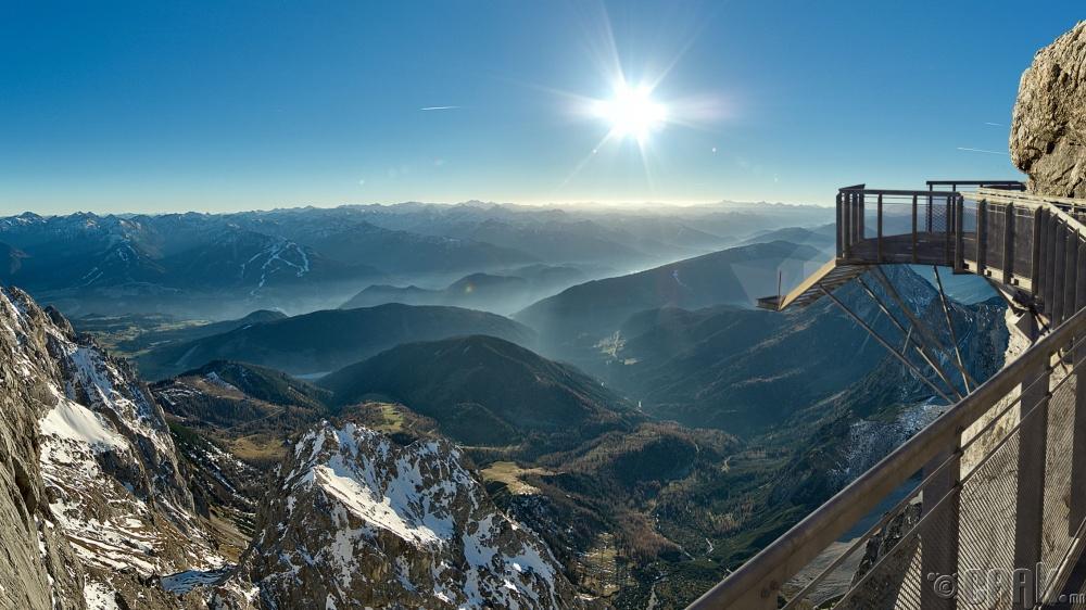 Бүхнийг тольдох боломжтой гүүр, Австри улс