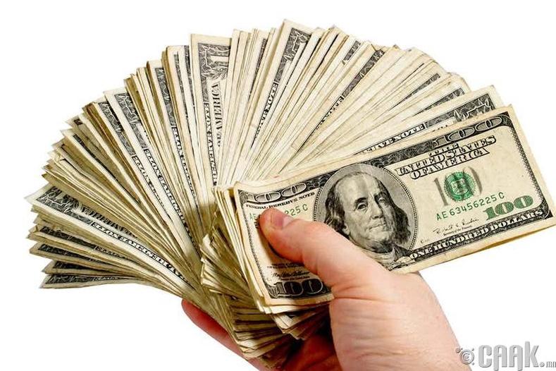 Хөнгөлөлтөөр бус, мөнгөө төлж явах ёстой