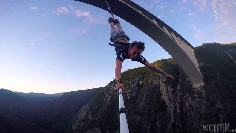 """Экстрим аялал"" - Кэйп Таун, Өмнөд Африк"