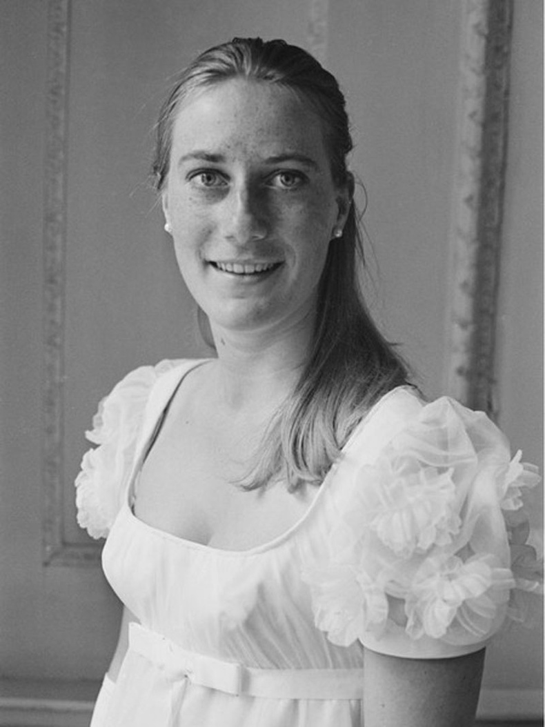 Ольга Андреевна Романовна