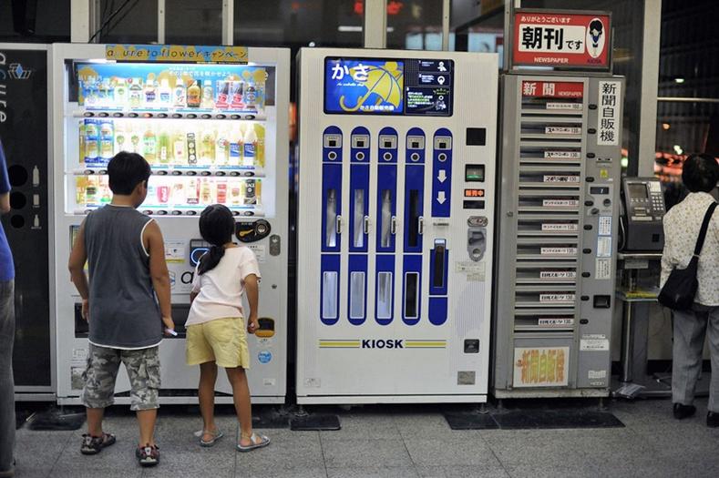 Япончуудын дэлхийг өөрчлөх галзуу 8 бүтээл