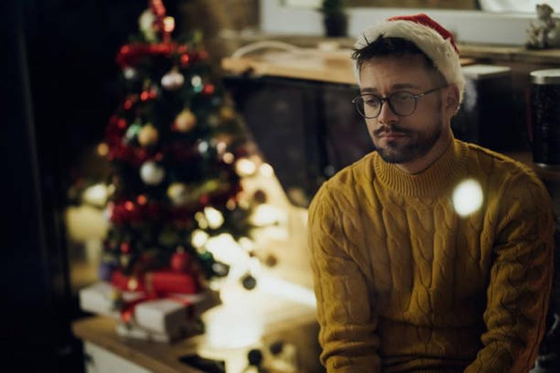 """""""Шинэ жил одоо баяр ёслол гэхээсээ илүү аливаа ажлын эцсийн хугацаа мэт санагддаг болжээ"""""""