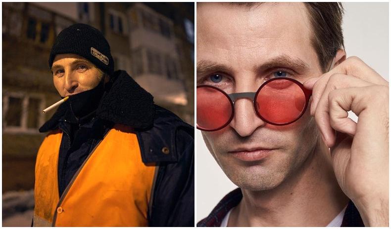 Оросын хот тохижилтын ажилтан гэрэл зурагчин найзынхаа ачаар амьдралаа өөрчилжээ