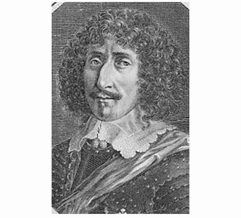 Граф Плессис-Прален, Чуасьен гүн (Comte du Plessis-Pralen, Duke de Chuassier)