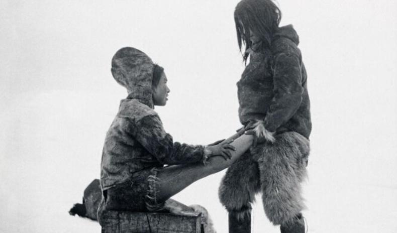 Сонирхолтой түүх өгүүлэх хуучны ховор зургууд (30 фото)