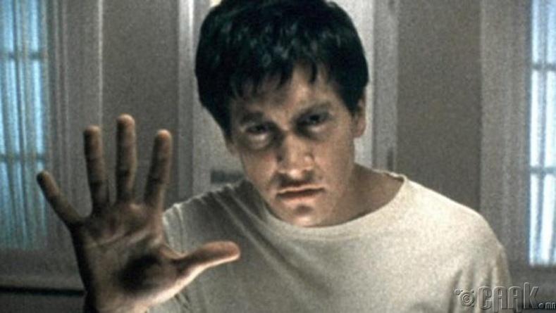 """""""Donnie Darko"""" - Найруулагч Ричард Кэлли"""