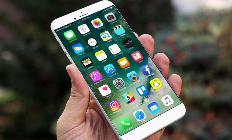 """""""iPhone 8"""" тун удахгүй хувьсал хийх гэж байна!"""