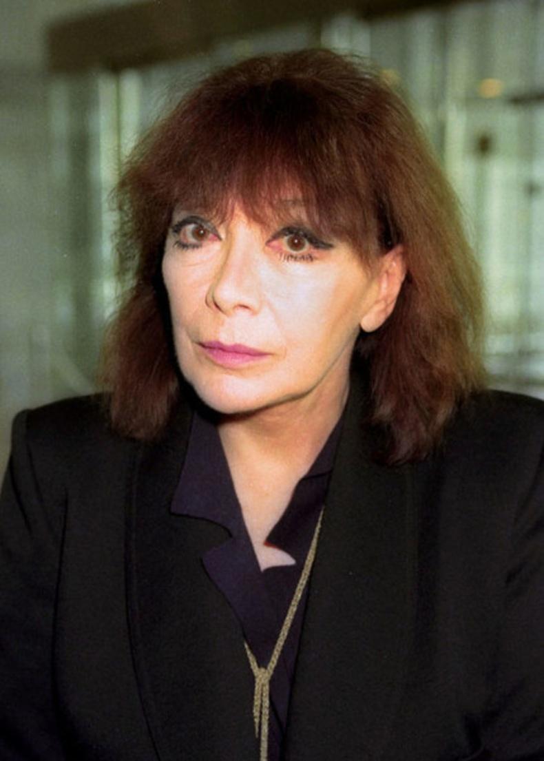 Жульетт Греко