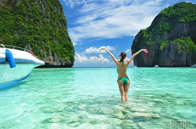 Тайландын арлууд
