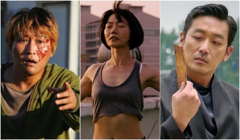Өмнөд Солонгосын хамгийн ихээр хүндлэгдсэн, чадварлаг 10 жүжигчин