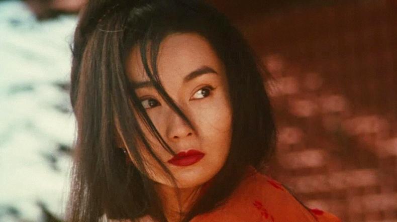 Хонконгийн үзэсгэлэнт жүжигчин Мэгги Чунг өдгөө хэрхэн өөрчлөгдсөн бэ?