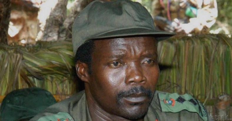 Жосеф Кони хүүхдүүдийг хулгайлан каннибализмын золиос болгодог байжээ