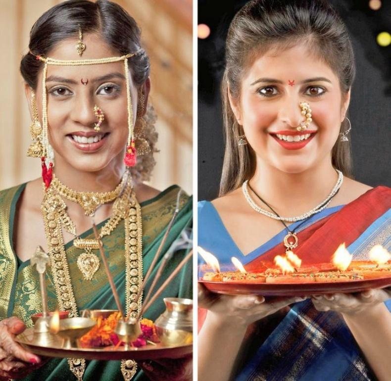 Махараштра (Maharashtra)  мужийн бүсгүйчүүд