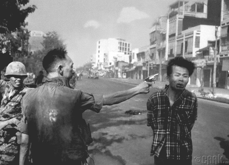 Сайгоны цааз (1968 он)